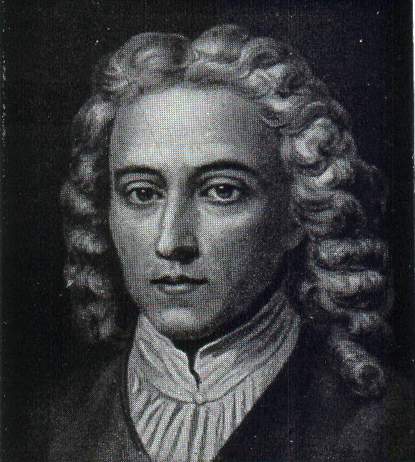 An Essay on Man, by Alexander Pope | united architects - essays