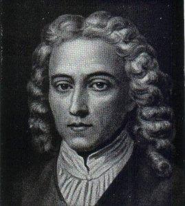 Alexander Pope Portraitw269