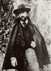 André Gide in 1893