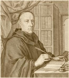 Benito Jerónimo Feijóo y Montenegro