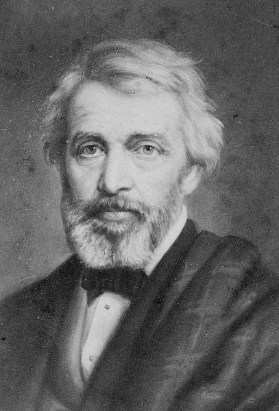 Thomas Carlyle Biography United Architects Essays