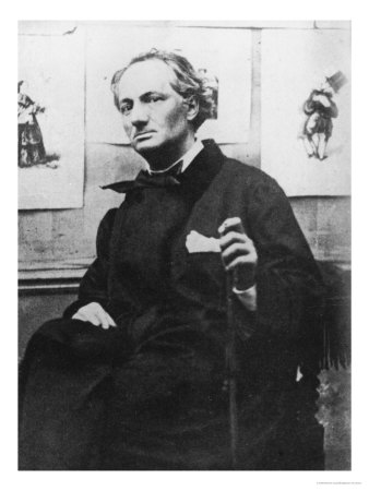 baudelaire essays Essays and criticism on charles baudelaire - baudelaire, charles.
