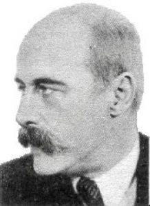 Charles Du Bos
