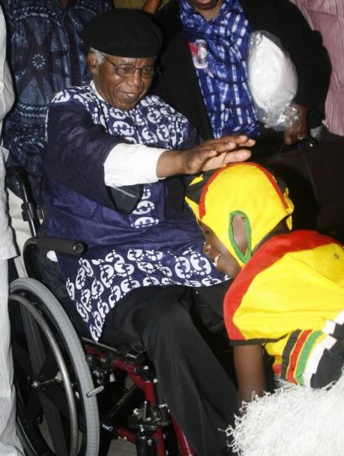 Chinua Achebe Essay