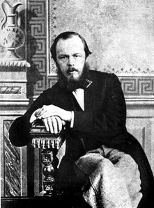 Dostoevskij 1863