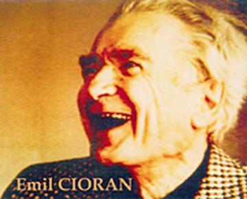 Émile Michel Cioran