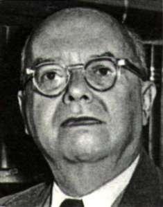 Ernst Robert Curtius