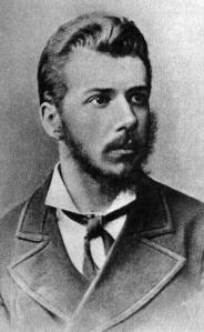 Nikolai Chernyshevskii