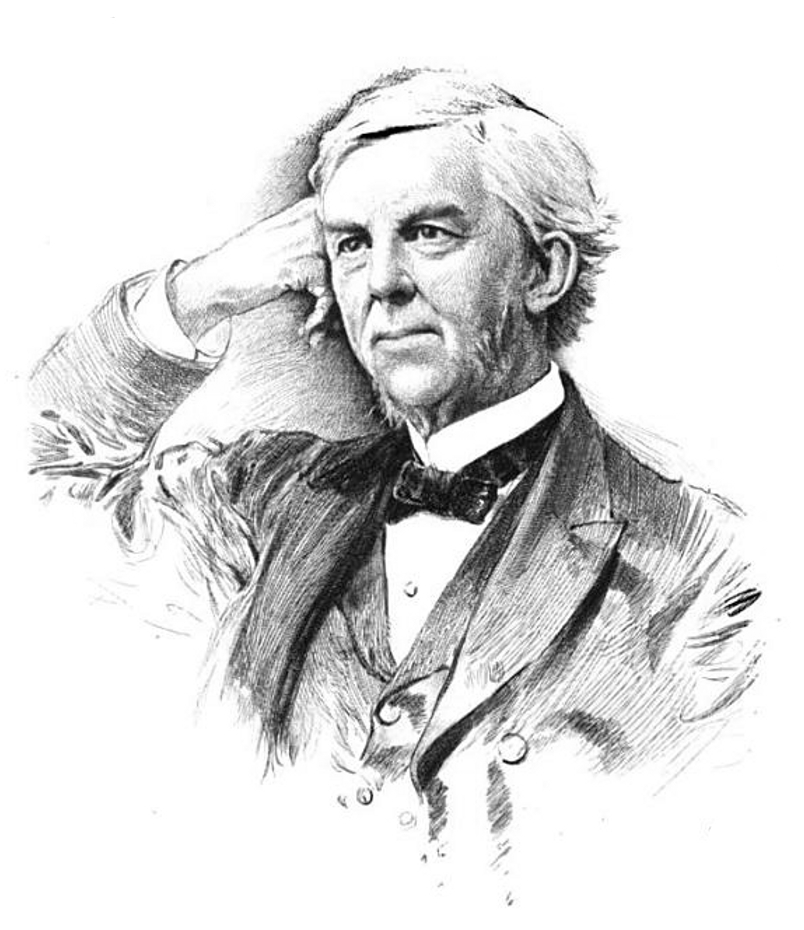 oliver wendell holmes essay This sample oliver wendell holmes essay is published for informational purposes only free essays and research papers, are not written by our writers, they are contributed by users, so we are not responsible for the content of this free sample paper.
