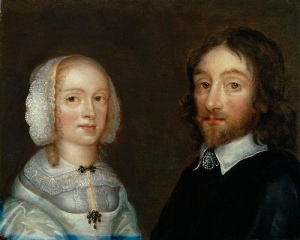 Sir Thomas Browne and Lady Dorothy
