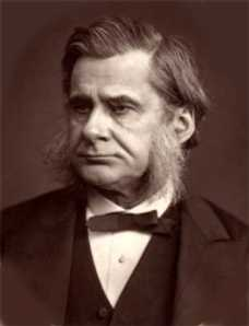 Sir Thomas Henry Huxley