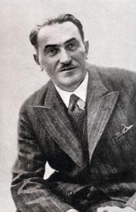 Tadeusz Boy-Zelenski