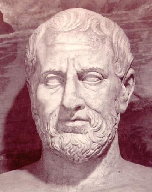 Essays of aristotle