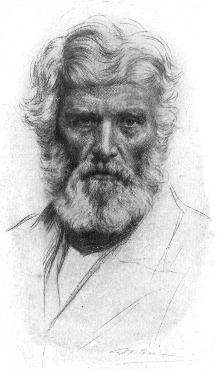 thomas carlyle essay Occasional discourse on the negro question  : this essay by thomas carlyle was published anonymously in  are plainly those of thomas carlyle,.
