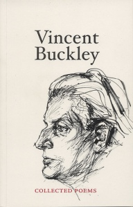 Vincent Buckley