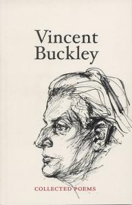 Vincent Buckley