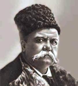 Vladimir Gilyarovsky
