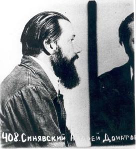 Andrei Siniavskii