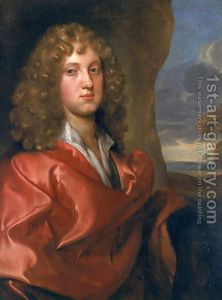 Anthony Ashley Cooper, Third Earl of Shaftesbury