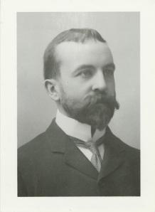 Archibald MacMechan