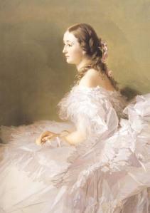 Baroness of Staël von Holstein