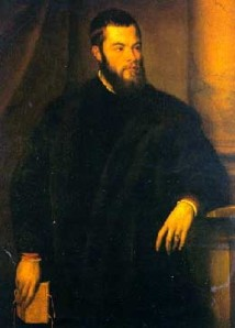Benedetto Varchi