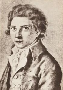 Carl Wilhelm Friedrich von Schlegel