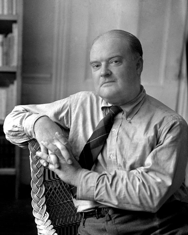 edmund wilson essay gogol By the end of his life—hell, by the middle of his life, edmund wilson was a fat,   axel's castle, for instance, that astonishing first collection of literary essays he   valéry dostoyevsky, gogol, lermontov, and pushkin, together with almost all the .