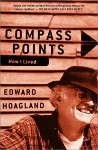 Edward Hoagland