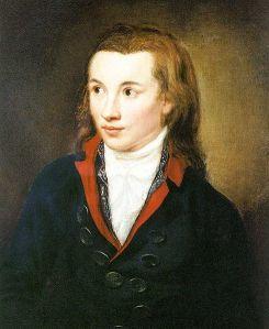 Georg Philipp Friedrich von Hardenberg-Novalis