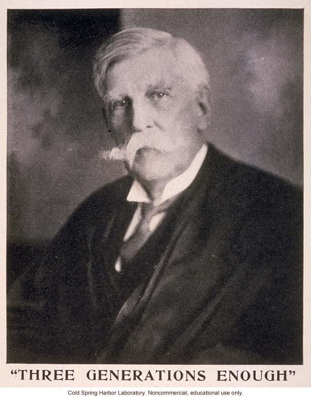Justice Oliver Wendell Holmes, Jr (1841-1935) < Biographies