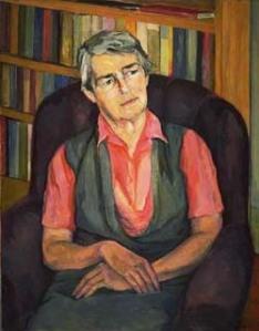 Janet Gertrude (Nettie) Palmer