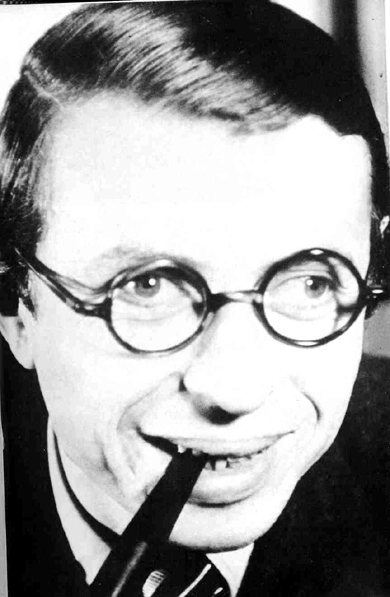 essays in existentialism jean paul sartre