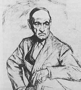 José Ortega y Gasset1