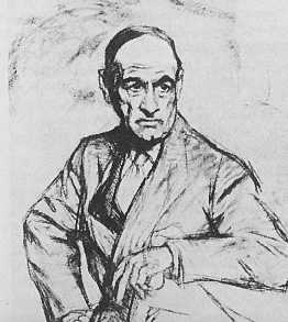 Хосе Ортега-и-Гасет