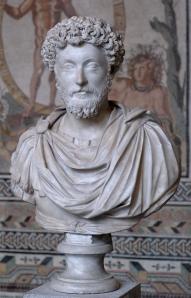 Marcus Aurelius - Glyptothek, Munich