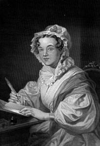 Mary Russell Mitford