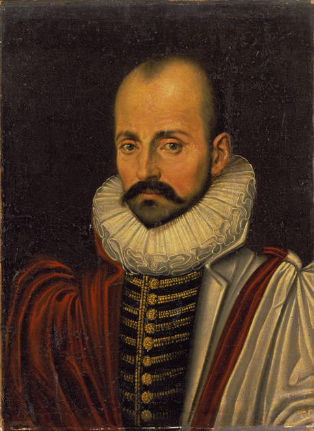 michel de montaigne essays analysis