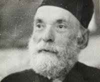Nicolae Steinhart