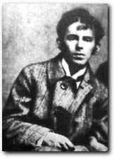 Osip Emilievich Mandelshtam
