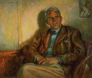 Edward Vivian (Vance) Palmer