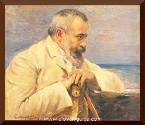Pencho Slaveikov