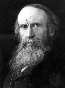 Sir Leslie Stephen