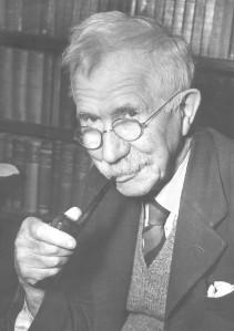 Sir Walter Murdoch circa 1950