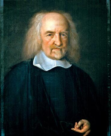 Philosophy Hobbes Leviathan PDF