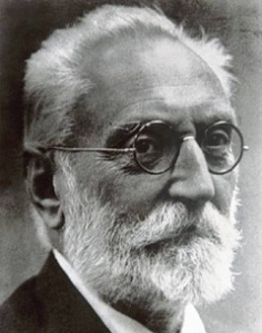 Miguel de Unamuno y Jugo