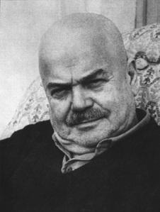 Viktor Shklovskii