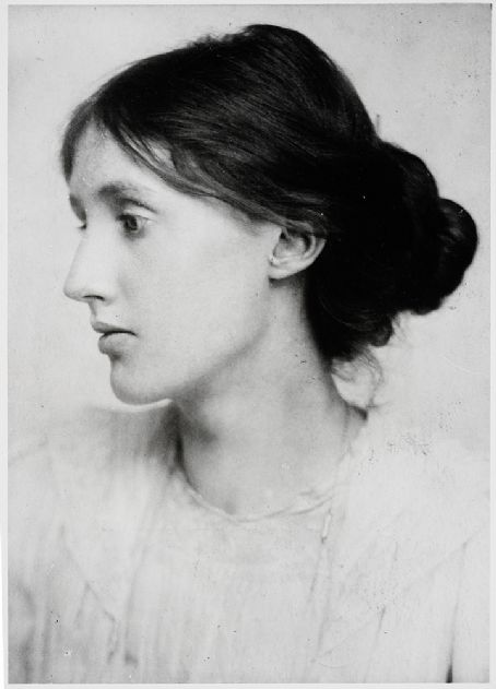 Virginia woolf autobiography