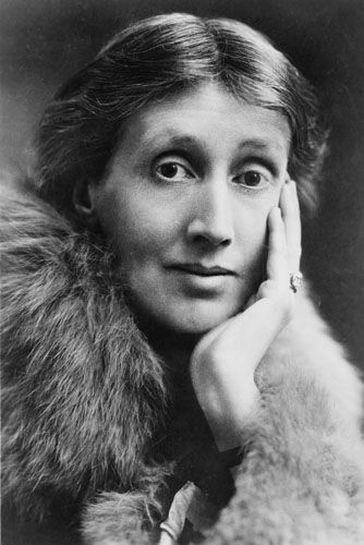 Virginia Woolf (1882-1941) » Virginia Woolf