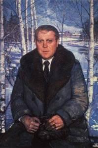 Vladimir Soloukhin